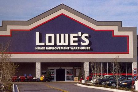 Lowes Home Centers