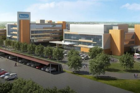 Botsford Hospital Master Facility Plan